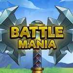 Battle Mania Slot Review