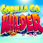 Gorilla Go Wilder Slot Review