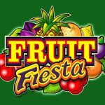 Fruit Fiesta 5 Reel Slot